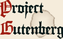 Progetto Gutenberg