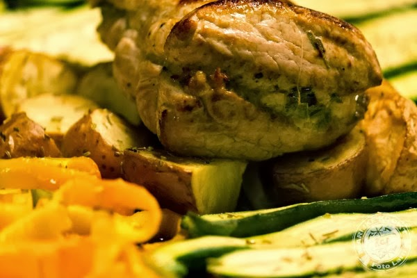 porc en Provence