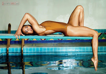 Top 10 Sexiest Women Swimmers Alive 2012 Natalie Coughlin