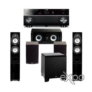 Energy Take Classic Home Theater Speakers Subwoofer