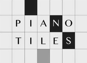 Piano Tiles Android gratis