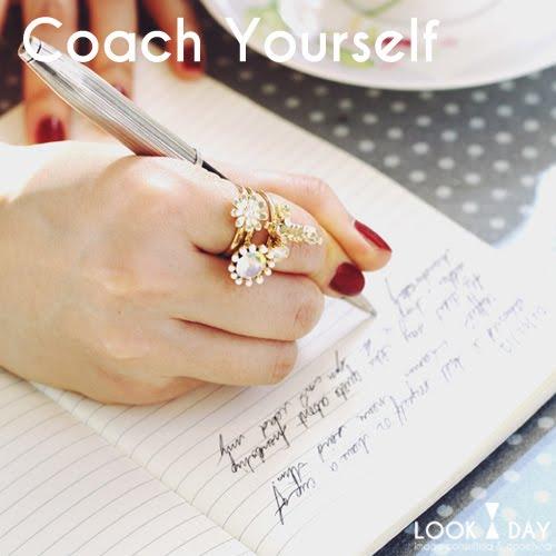 2ª edição do curso COACH YOURSELF - muda a tua mente e melhora a tua vida! 6 e 13 de Março, Lisboa.