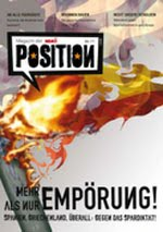 POSITION - Das Jugendmagazin der SDAJ