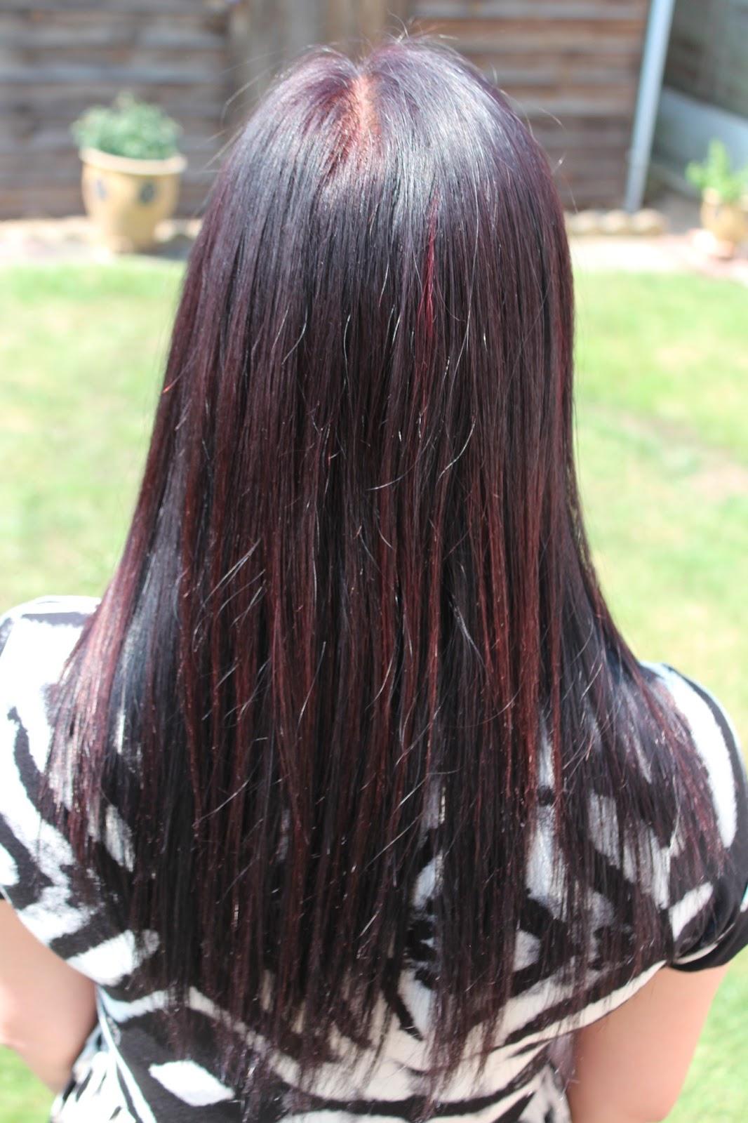 Schwarzkopf Live Color Xxl Hd Intense Colour Hair Dye Review