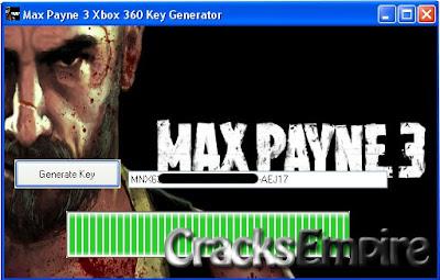 Max Payne 3 Steam Activation Key Generator - zipsimmo