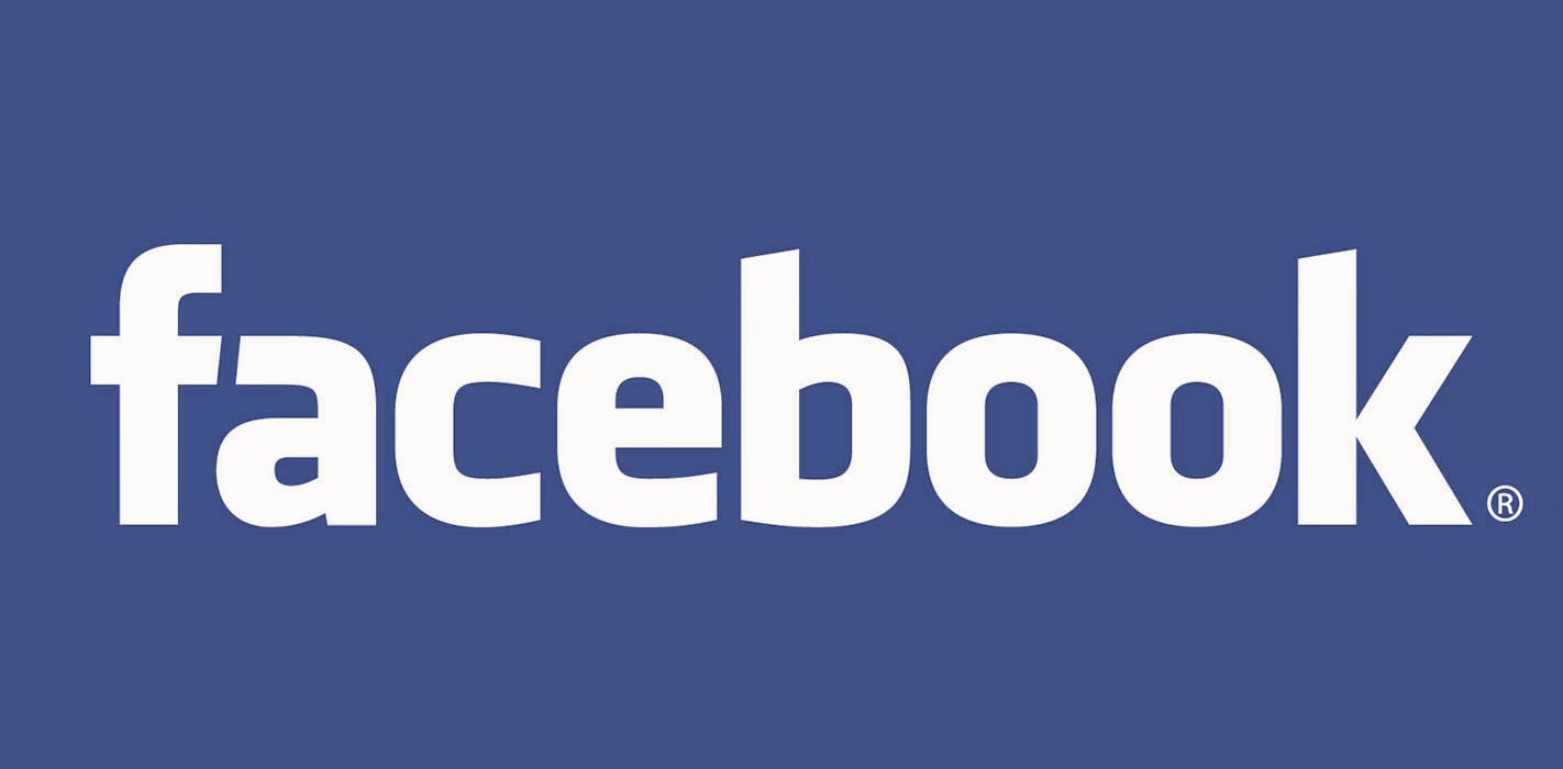 Estou no Facebook - Siga-me!