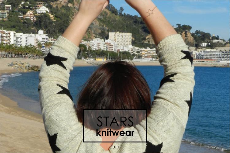 Stars Knitwear  (talla grande) · Outfit