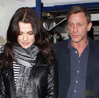 Daniel Craig, Rachel Weisz ensemble peoples