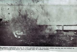 katy railroad crash