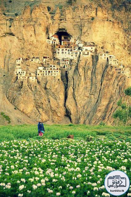 سرووشتی كوردستان