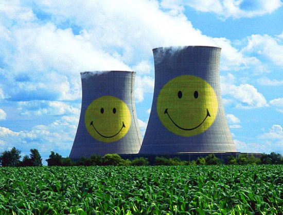 NUCLEAR FISSION: THE PROS AND CONS OF NUCLEAR ENERGY