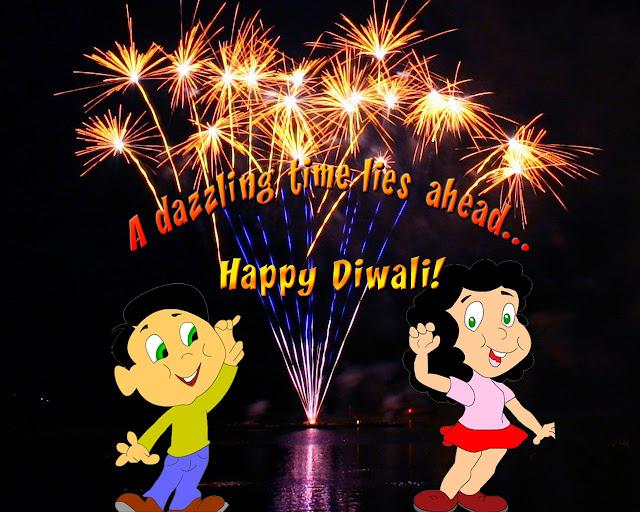 Deepavali Festivals 2015