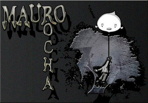 POETA MAURO ROCHA