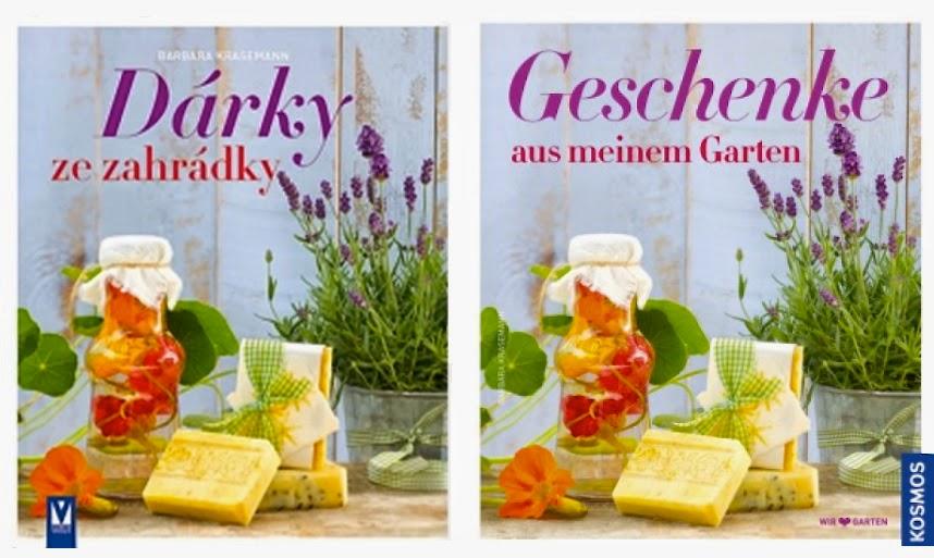 Geschenke aus meinem Garten von Barbara Krasemann (2012)