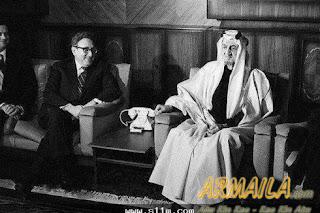 Ucapan Raja Saudi Yang Mengguncang Dunia