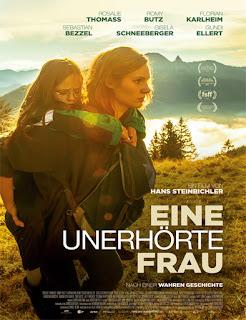 Ver The Unheard Woman (Eine Unerhörte Frau)  (2016) película Latino