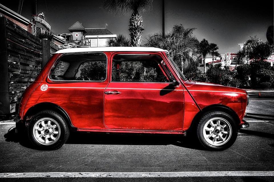 1979 Mini