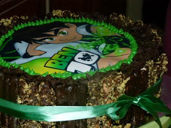 Coklat Cake
