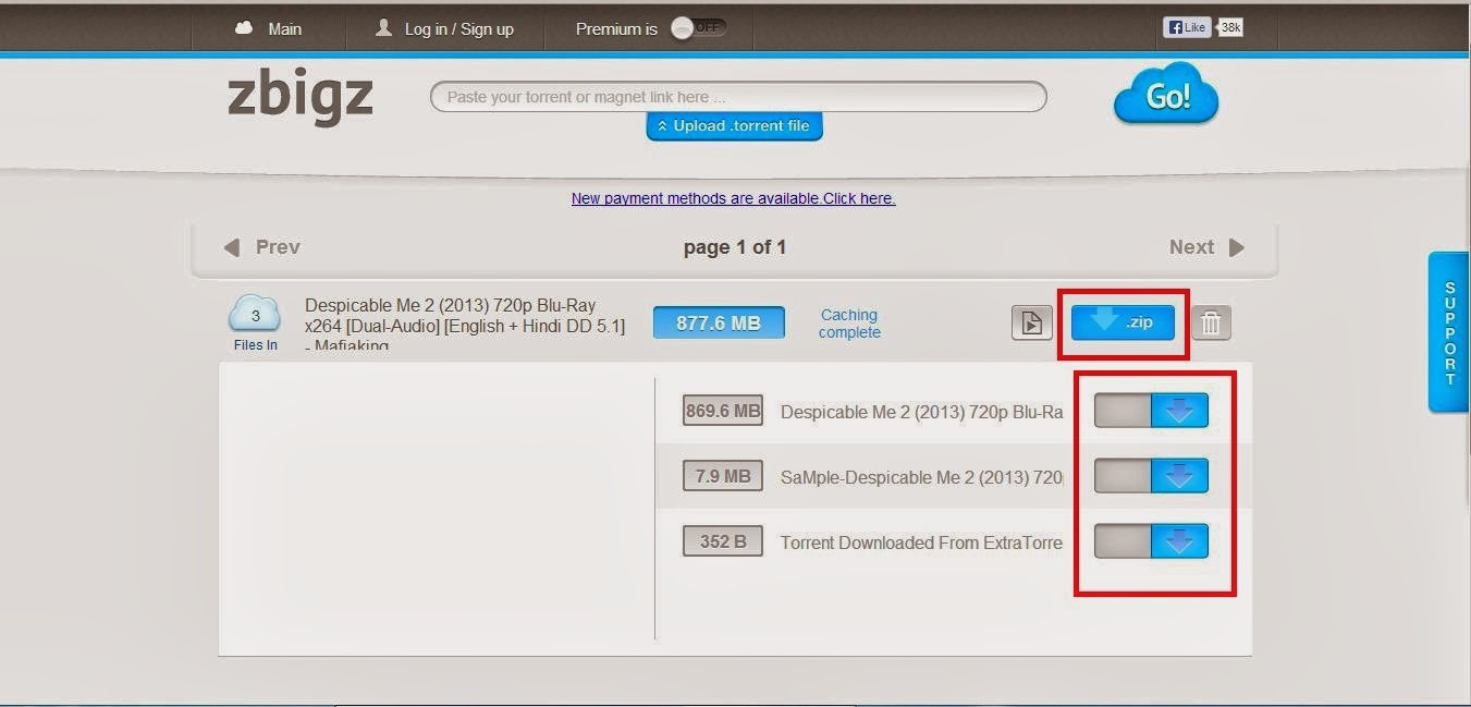 how to download torrent file with idm wikihow
