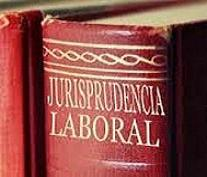 JURISPRUDENCIAS LABORALES RECOMENDADAS
