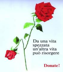 Donate gli organi