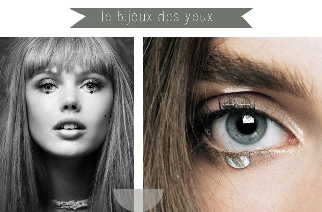 bijou des yeux