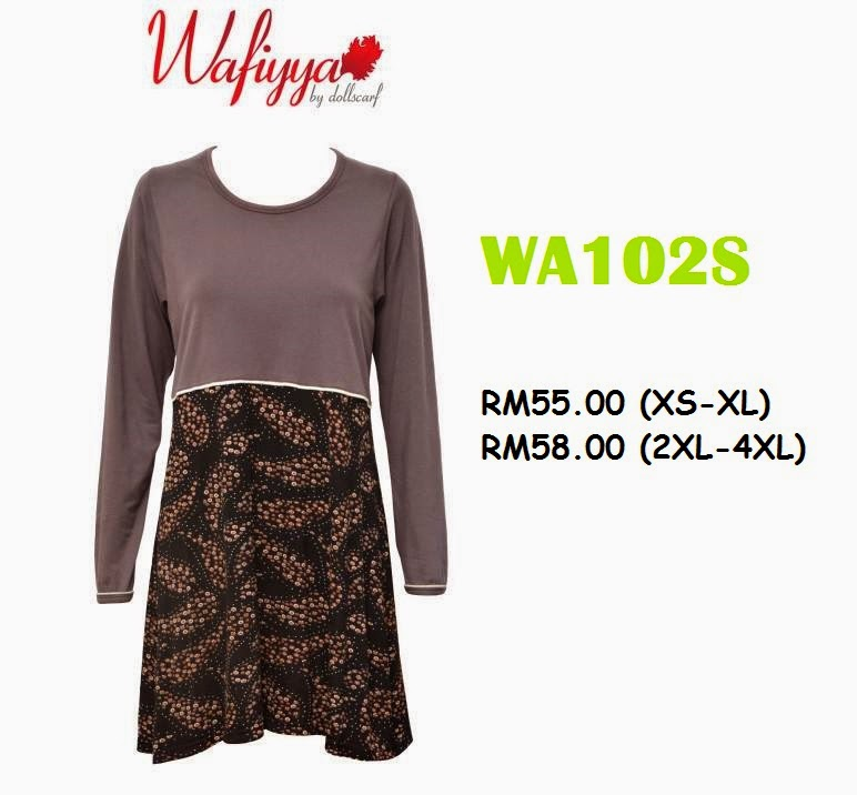T-Shirt-Muslimah-Wafiyya-WA102S