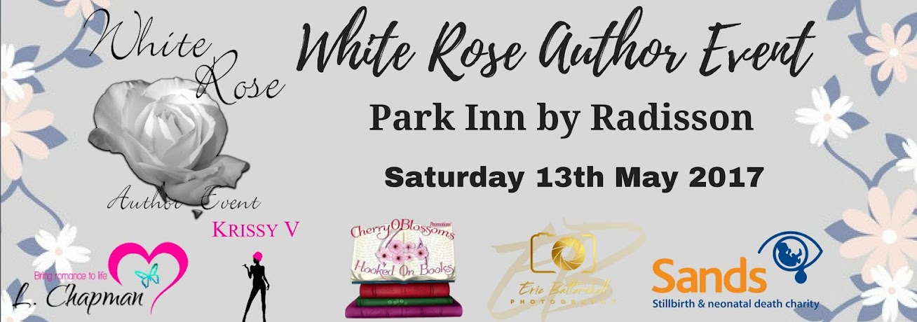 White Rose Author Signing