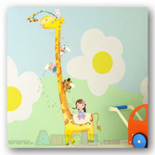 giraffe friends AY1921