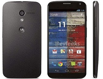 Incredible Launch @ Flipkart:  Moto-X for Rs.23999 + Get Cashback of Rs.1000 (If purchased on EMI) + 70% Off on Moto X Covers