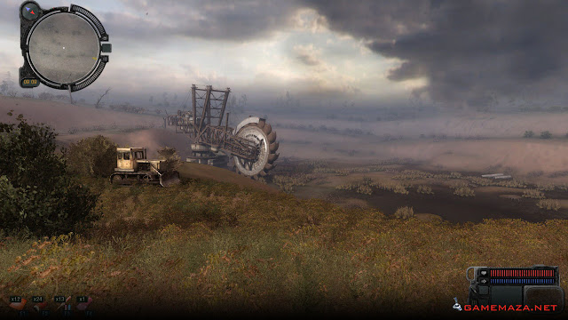 Stalker 3 Call of Pripyat Screenshot 1
