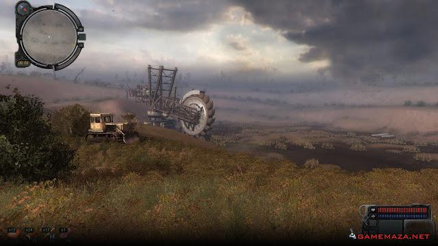 Stalker 3 Call of Pripyat Screenshot 1