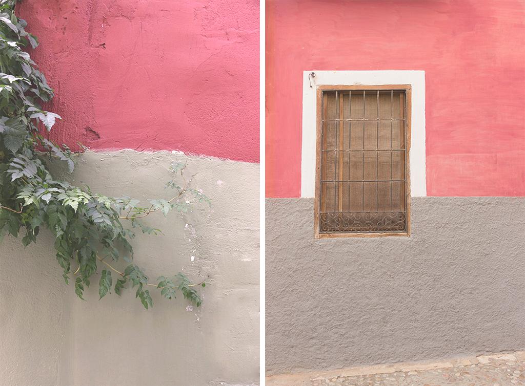 Fotografía centro histórico Cuenca