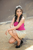 Pooja Sri Glam pics at Weekend Love pm-thumbnail-1