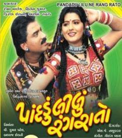 Pandadu Lilu Ne Rang Rato Gujarati Movie Watch Online