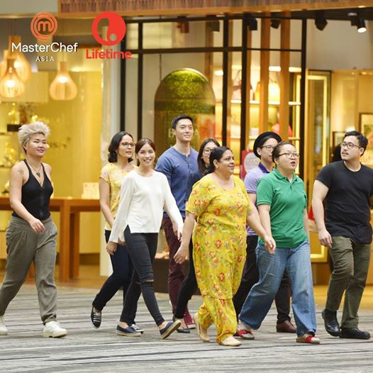 MasterChef Asia Season 1 Episode 8: Recap and Thoughts on Episode 8