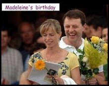 MADDIE TRIBUTE Kate McCann to lay presents in Maddie's bedroom tomorrow in heartbreaking tribute to missing daughter on her 15th birthday Madeleine%2527s_birthday
