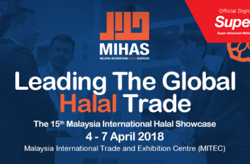 MIHAS 2018. ASK US ANYTHING!!!