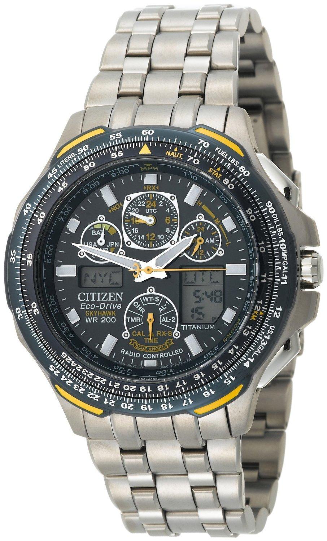 Citizen Chronograph Watches