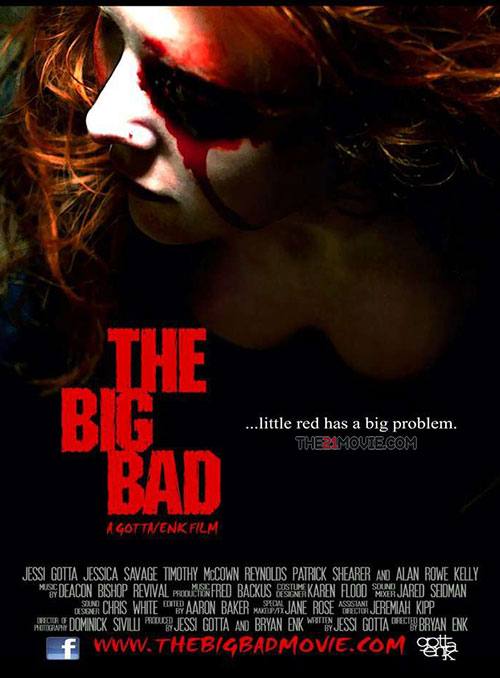 Download Movie : The Big Bad (2011) DVDRip