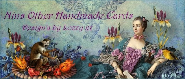 Nins Other Handmade cards