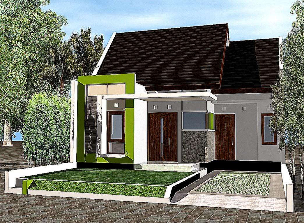 Rumah   Desain Rumah Unik