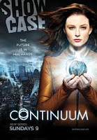 Assistir Continuum 2ª Temporada Legendado Online