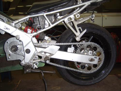Choosing A Motor Part 1 Basic Types And Mountings Electric Motorcycle Conversion