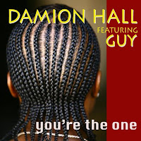 Damion Hall feat. Guy - You're The One (EP)