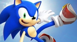 Filme do Sonic será lançado em 2019