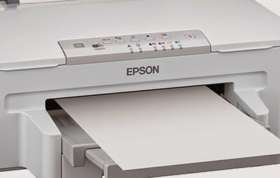 Epson WF-3010DW
