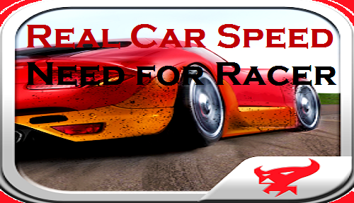 Real Car Speed: Need for Racer Android Apk Game Full Download.