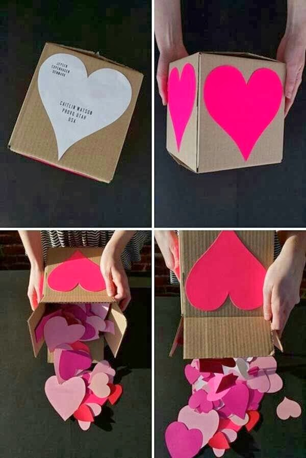 Unique Valentines day gifts ideas – How to Make a Good Valentines Day Card