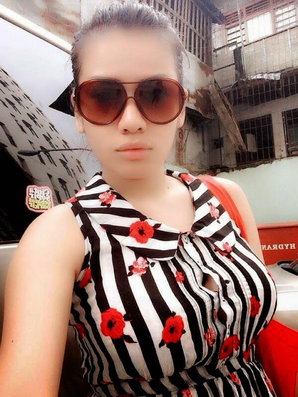 Profil Pedangdut Hot Rere Gocing 72bidadari.blogspot.com